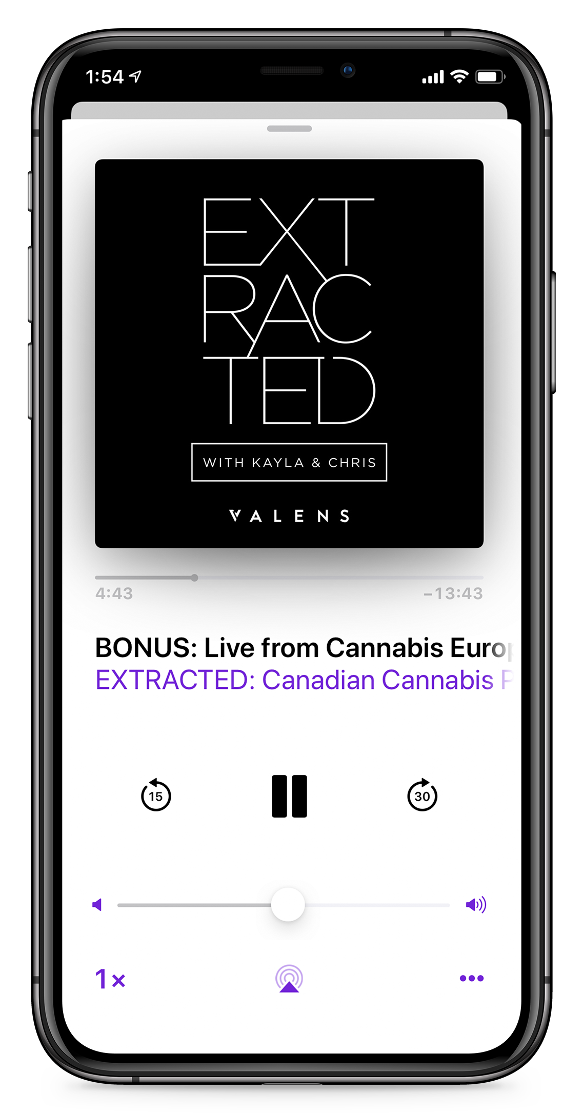 Extracted Cannabis Podcast