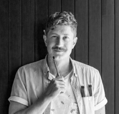 Ryan McGrew, Award-winning Copywriter and Creative Director at Twirling Umbrellas.